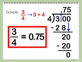 how do you turn decimals into fractions how to change decimals to fraction reocurent