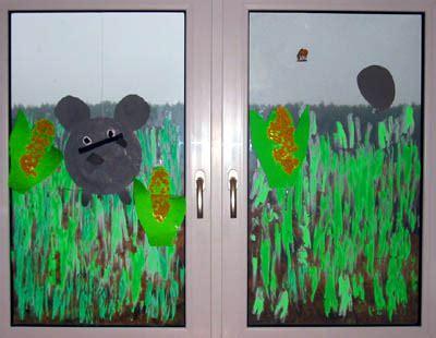 Fensterdeko Weihnachten Fingerfarbe by Homepage Familie Nitschke W 228 Nde Lasieren