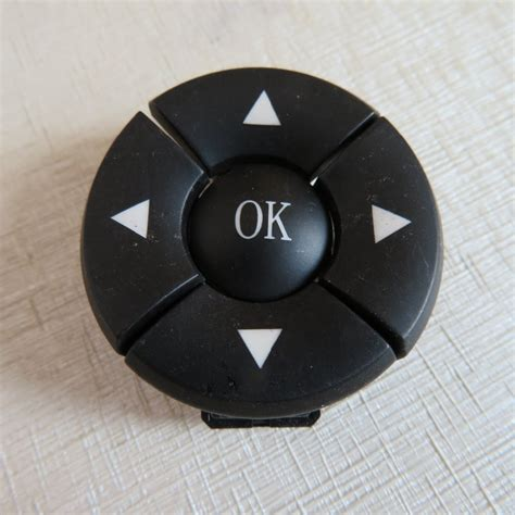 button push cap direction ok way b3f tactile switch 3mm