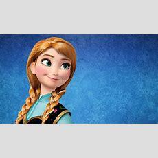 Anna Frozen Wallpapers Wallpapersin4knet