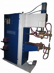 Manual Projection Welding Machine  Rs 150000   Piece  Vijay