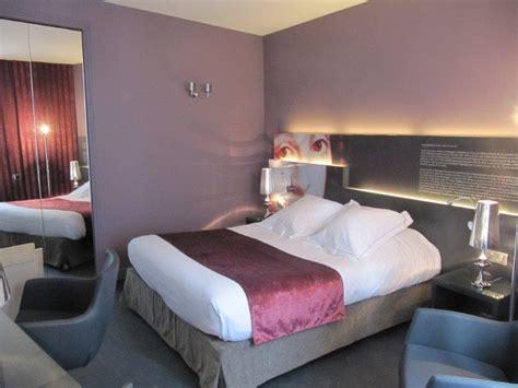 chambre d hotel en journ tête de lit chambre d 39 hotel décoration réalisations dap