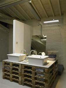 Waschtischplatte Holz Rustikal : die qual der wahl waschtisch selber bauen oder kaufen ~ Sanjose-hotels-ca.com Haus und Dekorationen