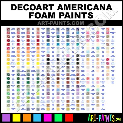 deco paint colours image gallery decoart americana