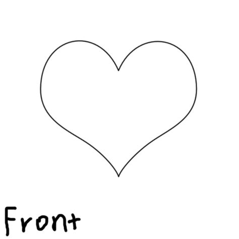 Рисунок на тему сердце есть у каждого