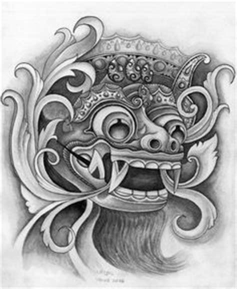 beste afbeeldingen van java balinese shit p masks