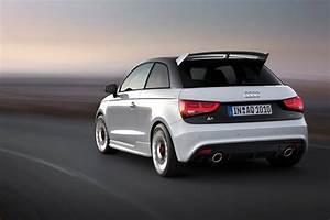 Audi A1 Quattro Prix : essai audi a1 quattro motorlegend ~ Gottalentnigeria.com Avis de Voitures