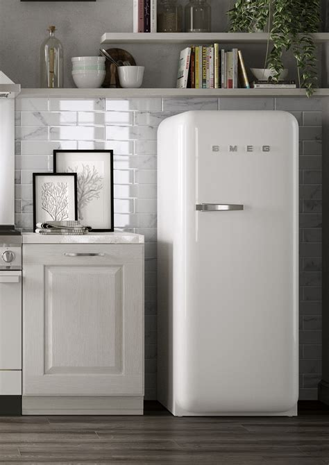 coloured fridge fabrbv smeg