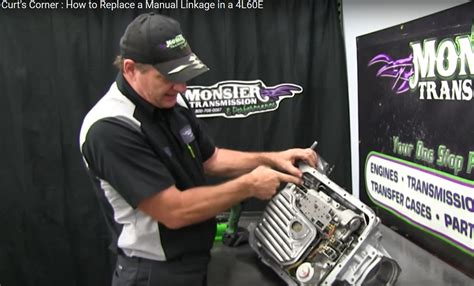 how to replace the l in a tv how to replace a manual linkage in a 4l60e eat my shift tv