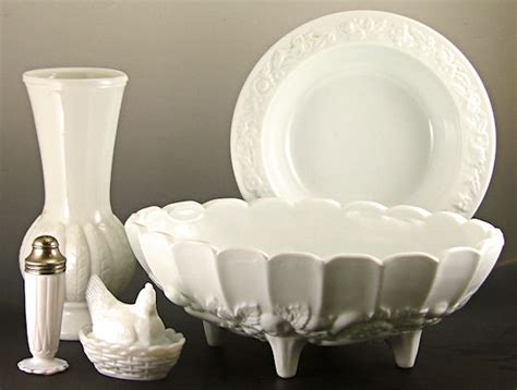 decorating with milk glass is decorating with milk glass making a comeback ruby lane blog