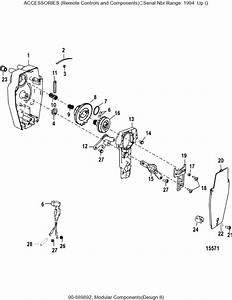 33 Snapper Zero Turn Mower Belt Diagram