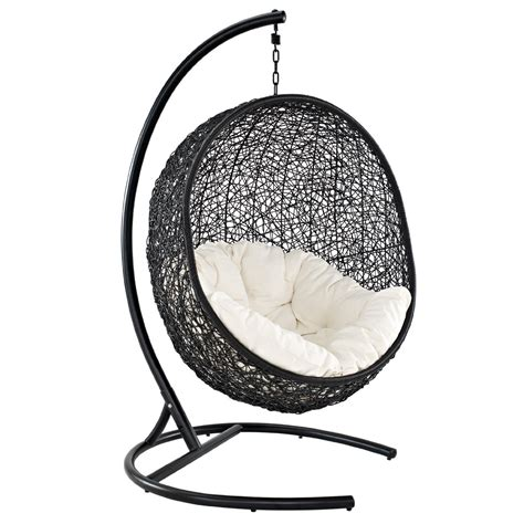siege boule suspendu 13 unique chairs that hang for your home