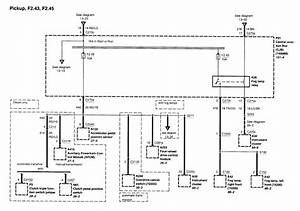 2002 F250 Wiring Diagrams