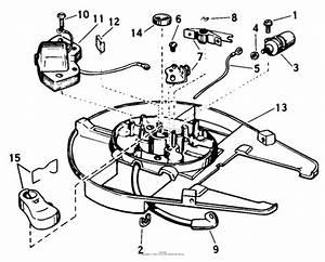 Diagram Marine Engine Parts