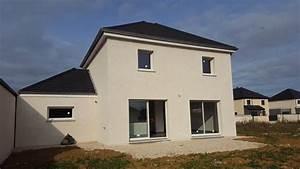 Chevigny St Sauveur : nouvelle maison neuve r ceptionn e chevigny st sauveur esyom ~ Maxctalentgroup.com Avis de Voitures