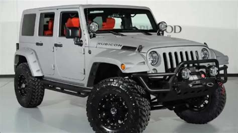 silver jeep lifted lifted silver jeep wrangler unlimited top jeep wrangler