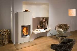 Moderne Kachelfen Verleihen Ihrem Zuhause Stil Und