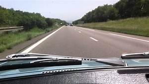Vitesse Sur Autoroute : vitesse 204 peugeot sur autoroute youtube ~ Medecine-chirurgie-esthetiques.com Avis de Voitures