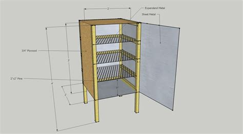wooden smokers  wood smokers plans  wood
