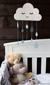 Mobile Baby Diy : top 10 diy cute nursery mobile ideas top inspired ~ Buech-reservation.com Haus und Dekorationen