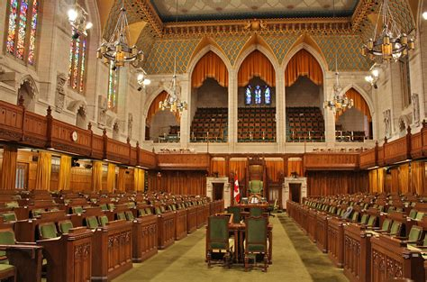 House of Commons - GETTY IMAGE   Ottawa, Ontario. The ...