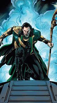 MCU Loki vs DCEU Steppenwolf - Battles - Comic Vine