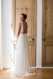 Robe Mariage Dentelle : robe de mari e dentelle t 2016 30 robes de mari e en ~ Mglfilm.com Idées de Décoration