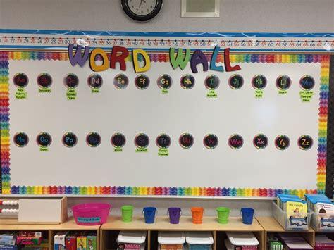 kindergarten classroom setup  reveal scholastic