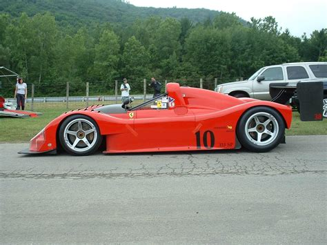 Ferrari 333 SP photos - PhotoGallery with 9 pics| CarsBase.com