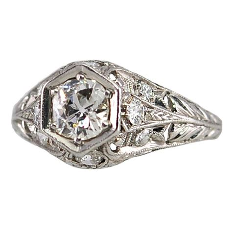 wedding rings for sale vintage beautiful antique engagement ring for sale at 1stdibs