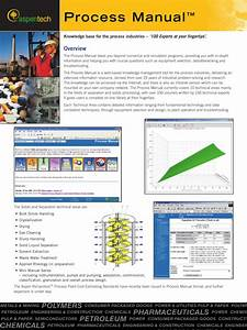 Process Manual Pb187