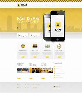 taxi drupal template 48614 With drupal 7 view template