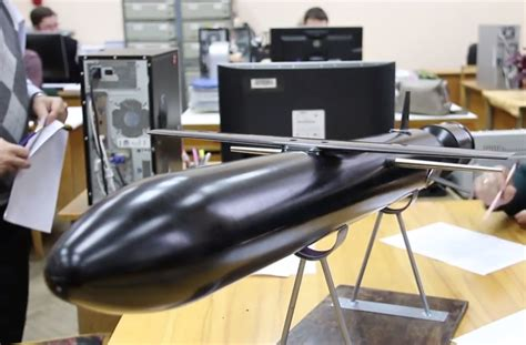 yuzhnoye design bureau to develop ground launched cruise missile