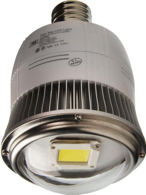led 60w high bay light bulbs e39 mogul base high lumen wide beam