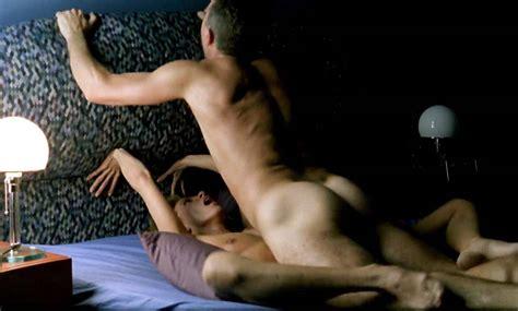 Victoria Abril Nude Sex Scene From Intruso Scandal Planet