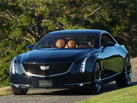 German Dominance Is Key To Cadillac Success  Business Insider