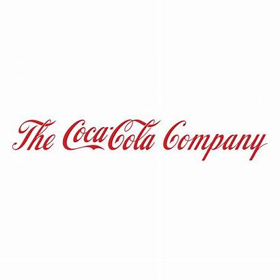 Cola Coca Company Transparent Logos Svg Vector