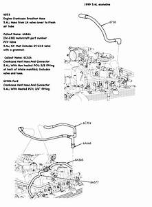 98 Ford Expedition Vacuum Diagram