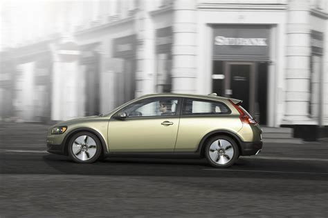 Volvo Drive by 2009 Volvo C30 Drive News And Information Conceptcarz