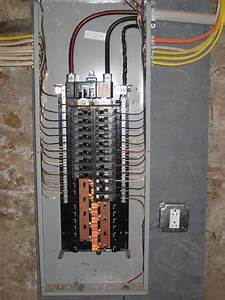What Is The Appropriate Size For Your Electrical Service
