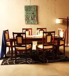 bergamo six seater dining set in honey oak six seater dining sets buy six seater dining sets