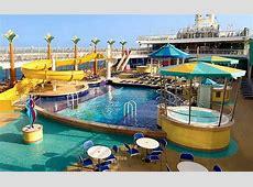 Norwegian Jewel Information Norwegian Cruise Line