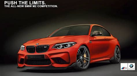 Bmw M2 Competition Photo by Bmw M2 Competition Render Motor1 Photos