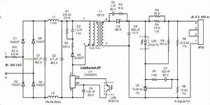Battery Charger Circuit Page 10   Power Supply Circuits    Next Gr