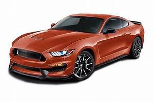 Used 2016 Ford Shelby GT350 for Sale Near Me   Edmunds