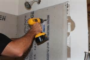 installing cement board for shower tile free download