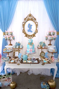 Kara's Party Ideas Fairy Godmother Cinderella Birthday