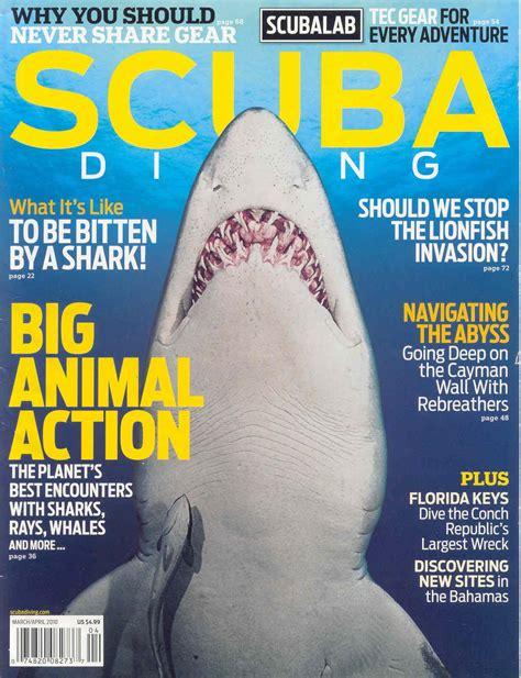 Dive Magazine Pin By Scuba Diving On Scuba Diving Magazine Scuba