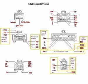 Stereo Wiring Diagram For 2004 Toyota 4runner