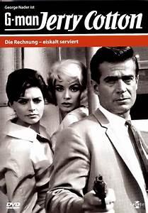 Dvd Auf Rechnung : g man jerry cotton 4 die rechnung eiskalt serviert dvd ~ Themetempest.com Abrechnung